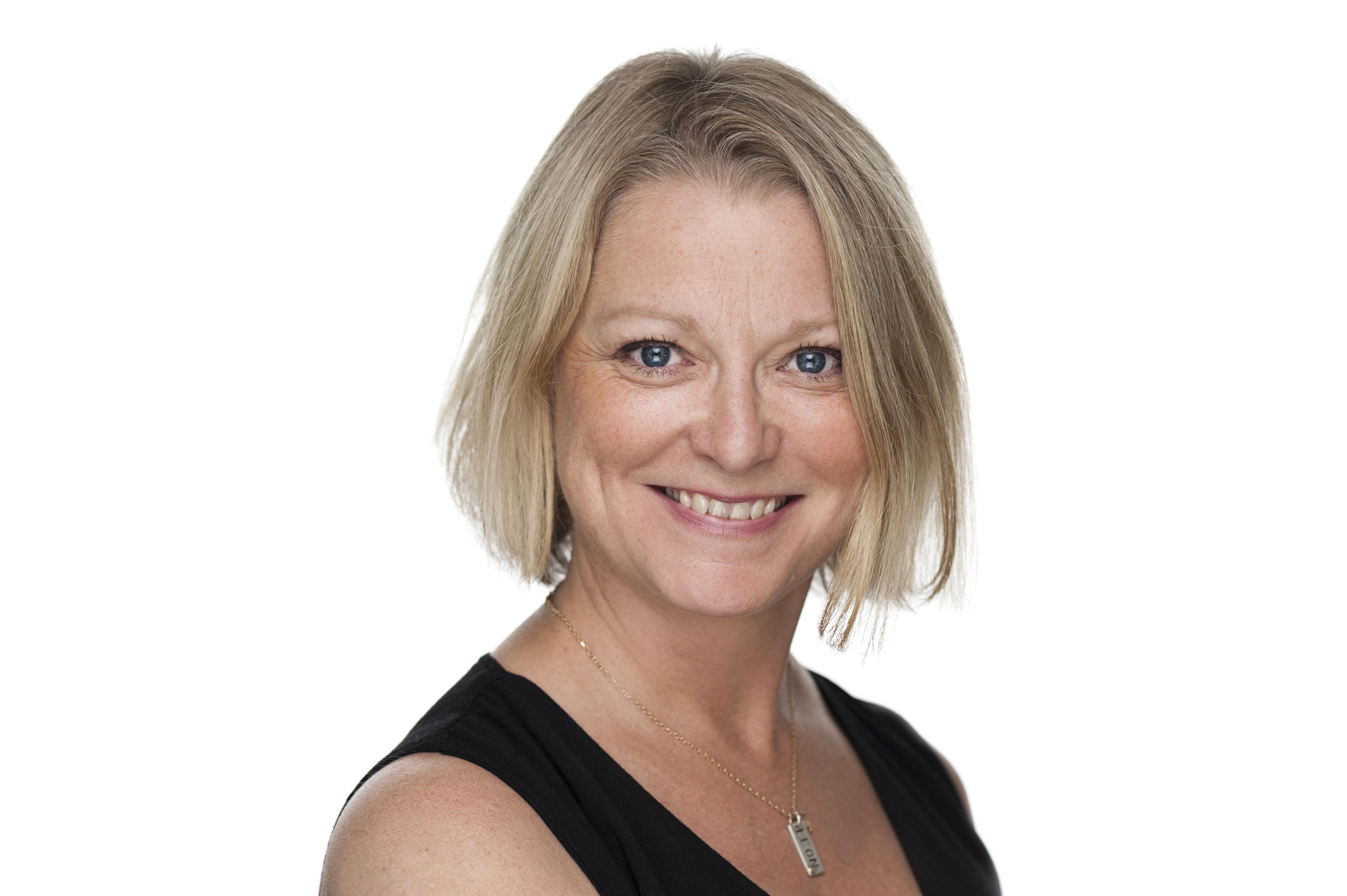 Profilbild på Annika Högberg
