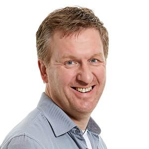 Profilbild på Bobo Åkerros