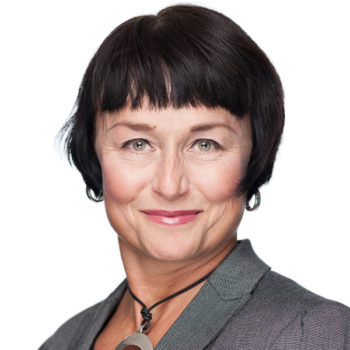 Profilbild på Kristina Gillström