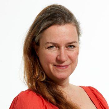 Profilbild på Anna Zachrisson