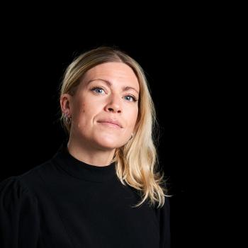 Profilbild på Frida Amnow