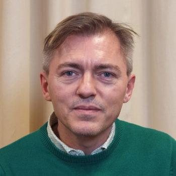 Profilbild på Stefan Åkerman