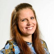 Profilbild på Cecilia Träff