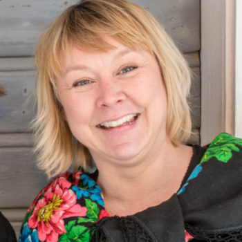 Profilbild på Anna Zetterlund