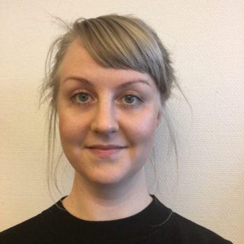 Profilbild på Sofia Lundin