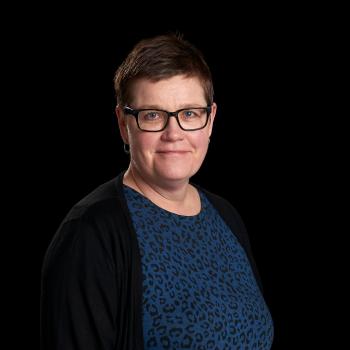 Profilbild på Carin Sjödin