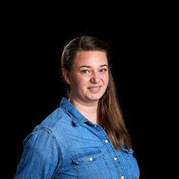 Profilbild på Siri Sandström