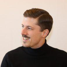 Profilbild på Sebastian Andersson